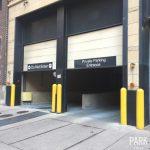 Photo of 110 E. Chicago Ave. (Park Hyatt) – Valet Garage