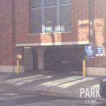 Photo of Webster Square (527 West Webster Avenue) – Garage