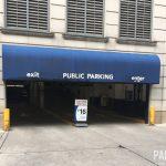 Photo of 1250 N. Dearborn St. – Valet Garage