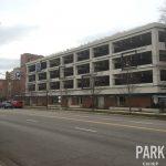 Photo of 7331 N. Sheridan Rd. – Garage