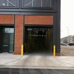 Photo of 1035 W. Van Buren St. – Garage