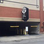 Photo of 2848 N. Broadway – Garage