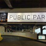 Photo of Prudential Plaza – Garage