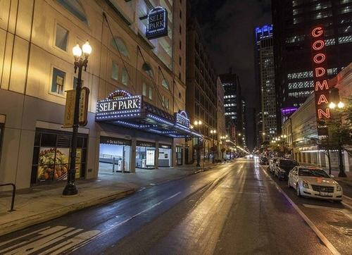 Photo of Theatre District Self Park