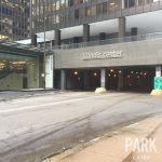 Photo of Illinois Center (111 E. Wacker Dr.) – Garage