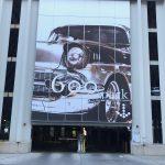 Photo of 811 N. Larrabee St. – Garage