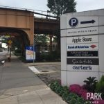 Photo of Lincoln Park Center (799 West North Ave) – Garage
