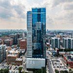 Photo of 765 W. Adams St. (Arkadia Towers) – Garage