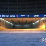 Photo of 33 W. Monroe – Garage