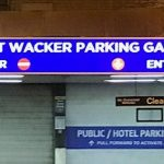 Photo of 303 E. Wacker Dr. – Garage