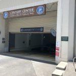 Photo of Century Center - Garage