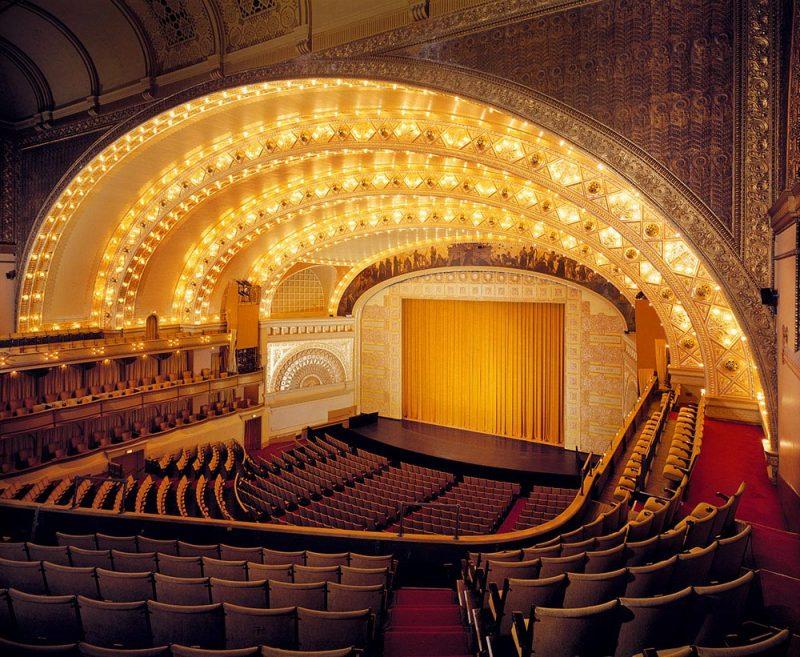 Photo of Auditorium Theatre