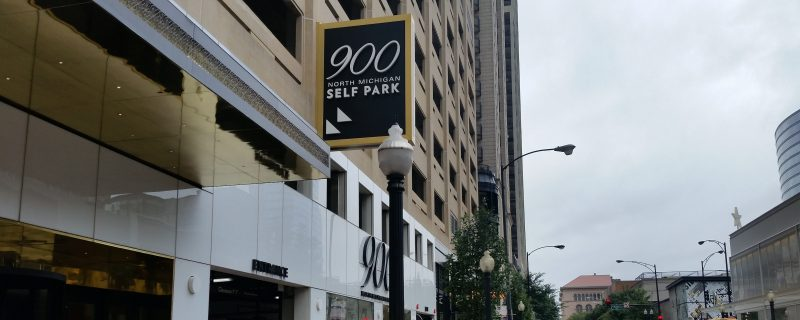 Photo of 900 North Michigan Shops