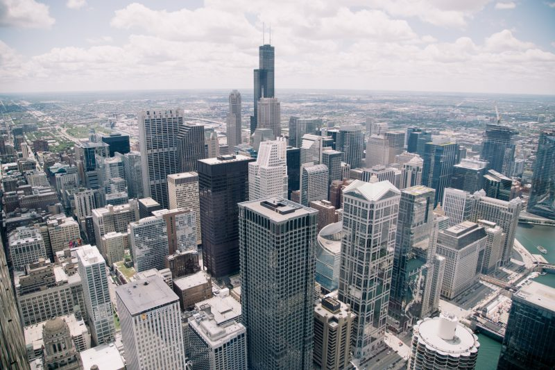 Photo of Chicago Loop