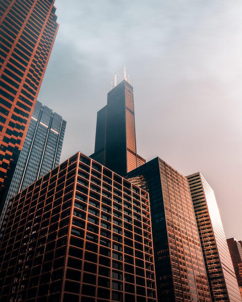 Photo of Willis Tower