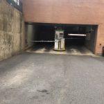 Photo of 3865 Wilson Blvd. - Garage