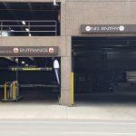 Photo of 17th Street Plaza – Garage