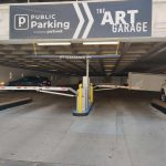 Photo of Art Parking Powered by Parkwell