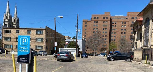 Photo of 1543 Pearl Street – Lot