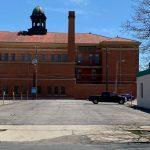 Photo of West Evans School – Lot