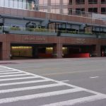 Photo of Wells Fargo Center (333 South Grand Ave) - Garage