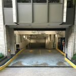 Photo of 1776 Massachusetts Avenue - Garage