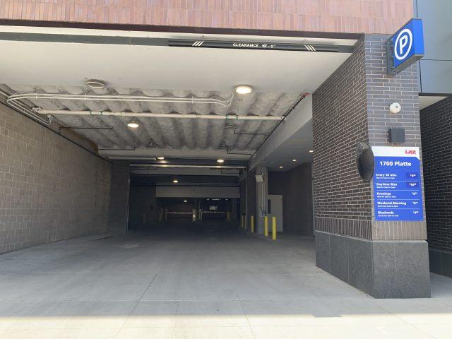 Photo of 1700 Platte – Garage