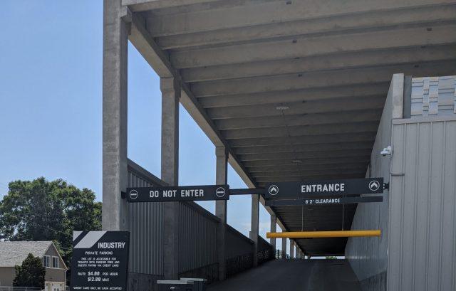 Photo of Industry (RiNo Station) – Garage