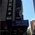 Photo of 235 West 50th Street (1633 Broadway) - Valet Garage