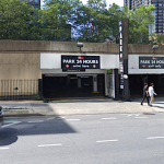 Photo of 575 1st Ave - Valet Garage