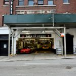 Photo of 411 West 55th Street - Valet Garage