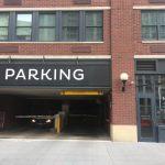 Photo of The Morgan (160 Morgan Street) - Garage