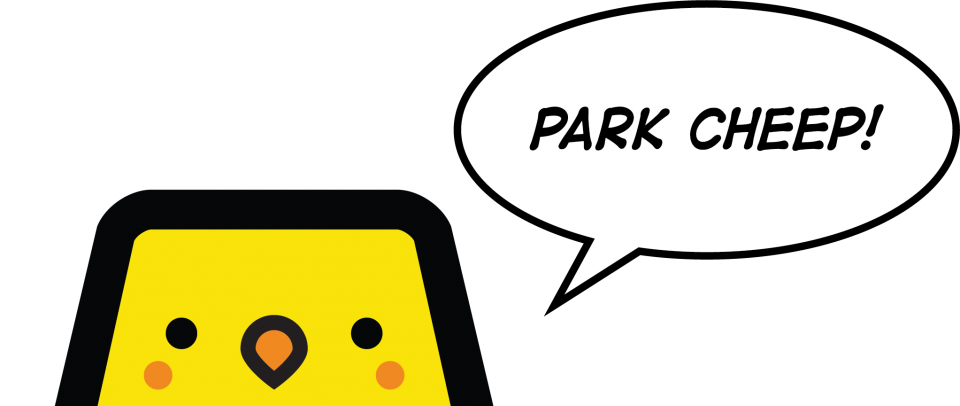ParkChirp Support