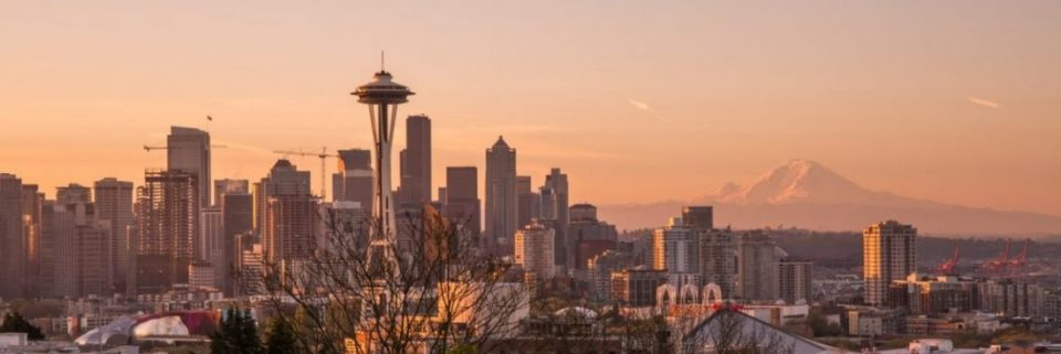 Seattle Attractions You Can Still Visit