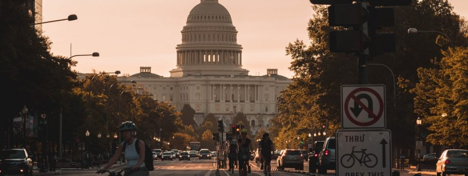 ParkChirp Lands in our Nations' Capital