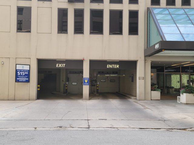 Photo of 441 E. Erie – Garage