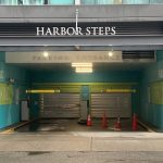Photo of Harbor Steps – Garage