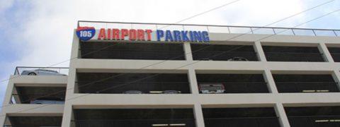 Los Angeles International Airport Parking
