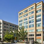 Photo of CIVICA Commons Parking Garage