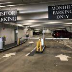 Photo of Puget Sound Plaza - Garage