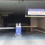 Photo of Millennium Financial Center Garage