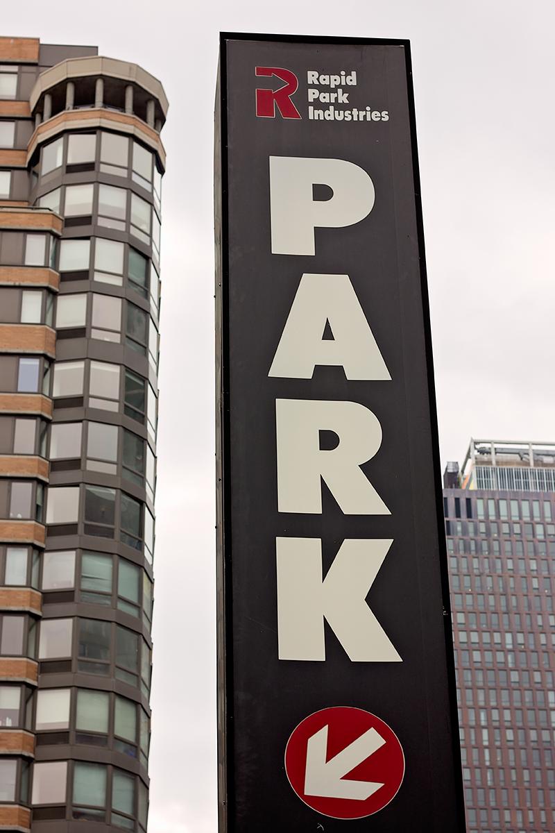Rapid Park Portfolio