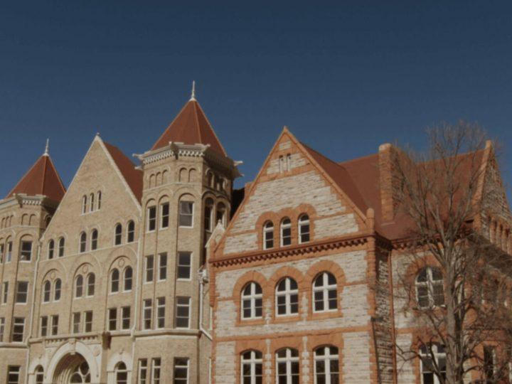Photo of University