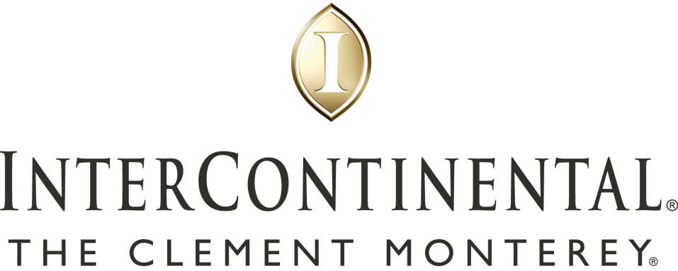 InterContinental: The Clement Monterey logo