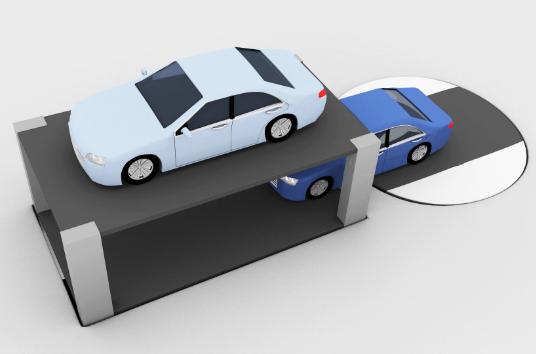 Stack Parking Valet Services | Propark Mobility