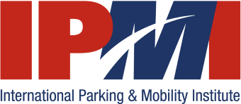 International Parking & Mobility Institute logo