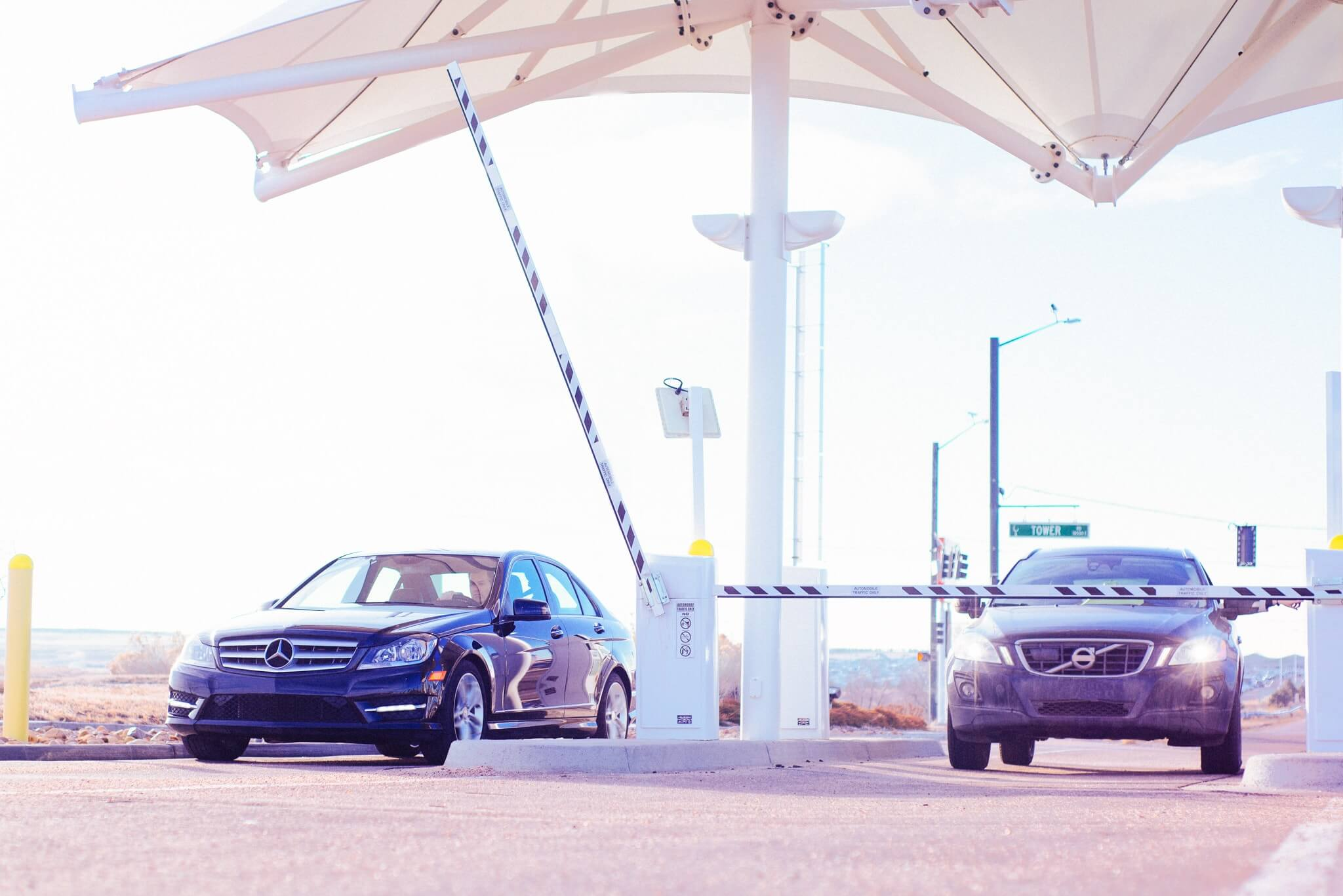 Canopy Airport Parking | Sustainable Parking and Valet Services
