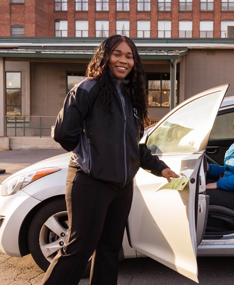 Providing Premium Valet Parking Services | Propark Mobility
