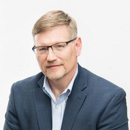 Photo of Patrick Boeshans