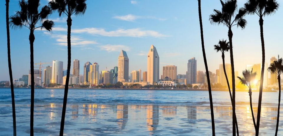 Propark Mobility Begins Hospitality Operations at Three San Diego Hotel Properties